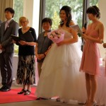 Special wedding celebrant Melbourne
